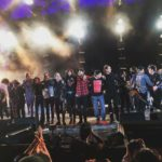 Linkin Park and Friends Concert Tribut Chester Bennington