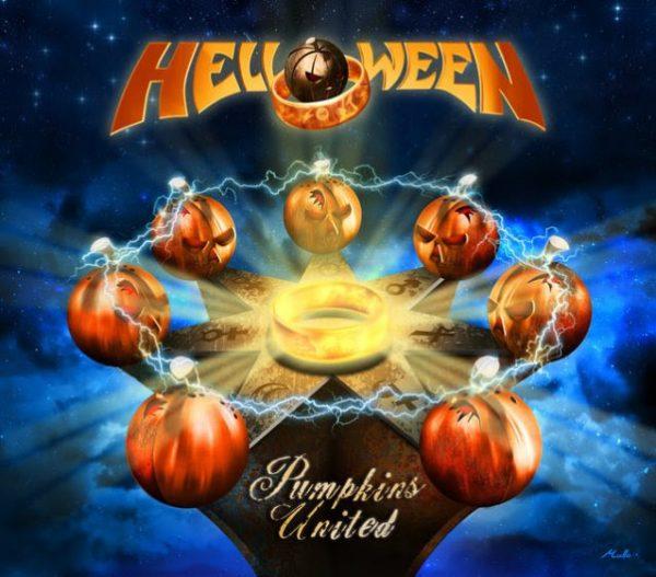 Lyric video Helloween Pumpkins United