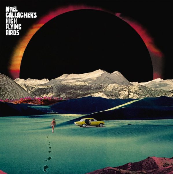 Single Noel Gallagher's High Flying Birds Holy Mountain