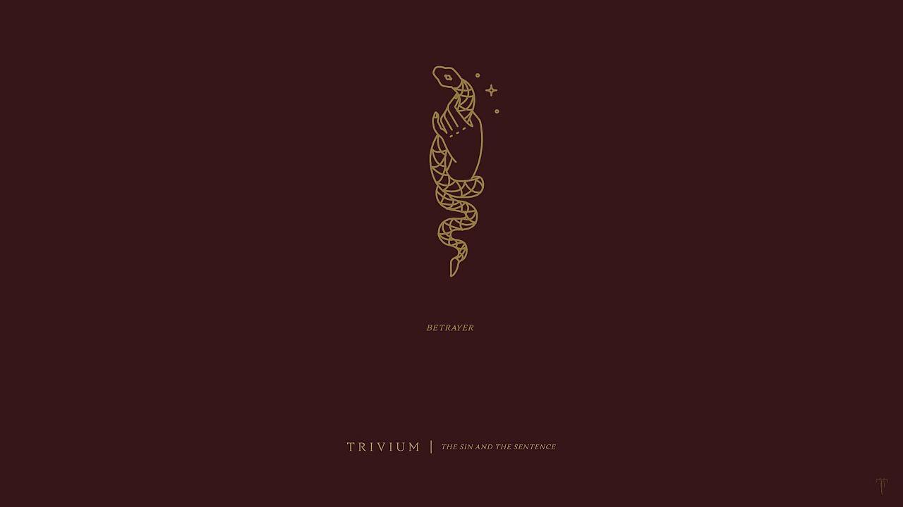 Single Trivium Betrayer