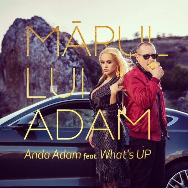 Videoclip Anda Adam What's Up Marul lui Adam