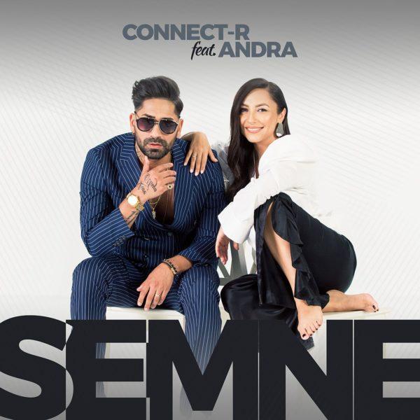Videoclip Andra Connect-R Semne