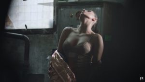 Videoclip Antonia Amya