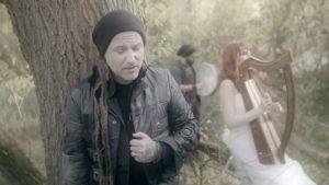 Videoclip Eluveitie Rebirth