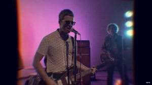 Videoclip Noel Gallagher's High Flying Birds Holy Mountain