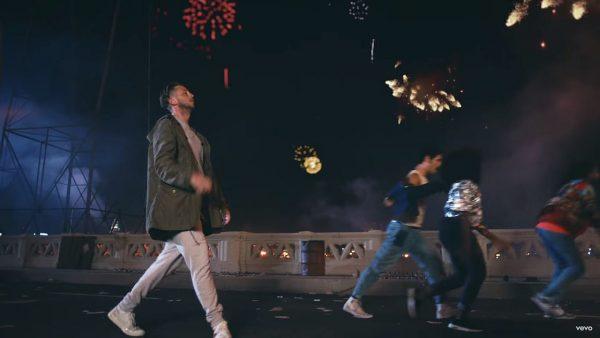 Videoclip OneRepublic Seeb Rich Love
