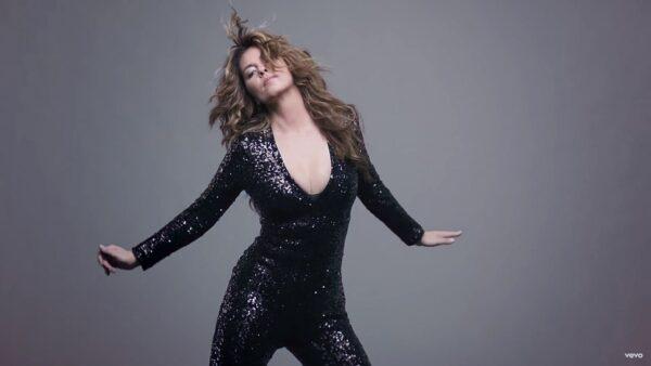 Videoclip Shania Twain Swingin With My Eyes Closed