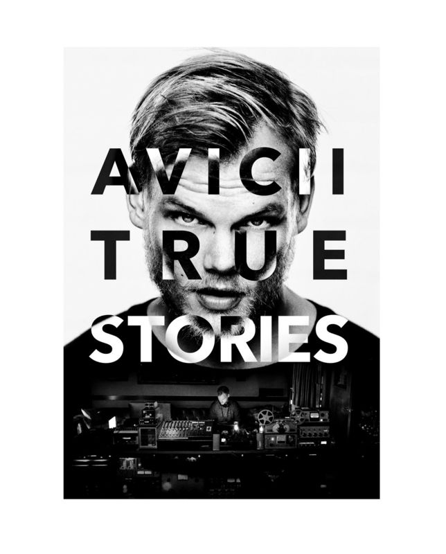 Avicii True Stories la Happy Cinema