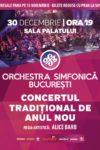 Concert Tradițional de Anul Nou