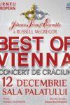 Johann Strauss Ensemble - Best of Vienna