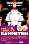 Rammestein Tribute