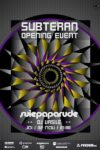 Subteran I - Șuie Paparude / DJ Vasile