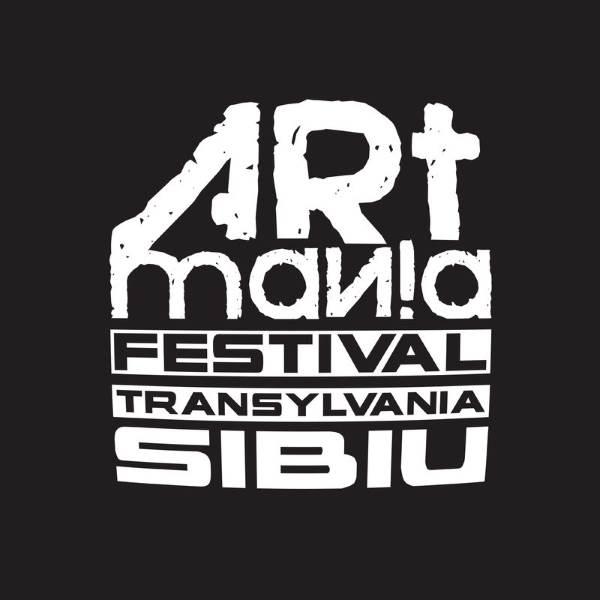 ARTmania Festival 2018 la Piața Mare din Sibiu