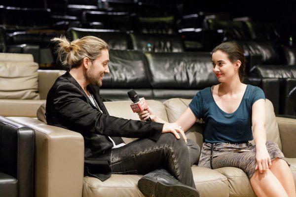 Interviu cu David Garrett