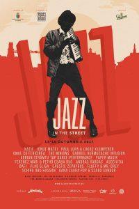 Jazz in the Street 2017