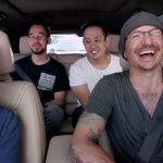 Linkin Park la Carpool Karaoke