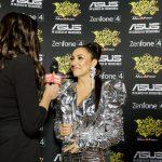 Andra, intervievată de InfoMusic.ro în backstage la Media Music Awards 2017