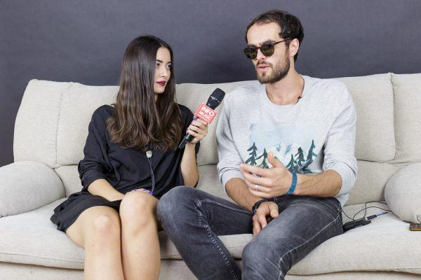 Mihail intervievat de InfoMusic