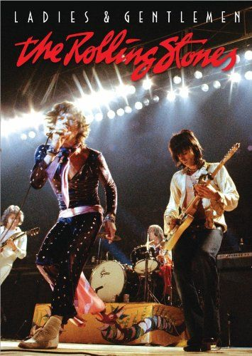 Ladies and Gentlemen: The Rolling Stones '74 la Happy Cinema