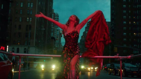 Rita Ora - Anywhere