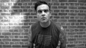 Robbie Williams | Go Mental (ft. Big Narstie & Atlantic Horns)
