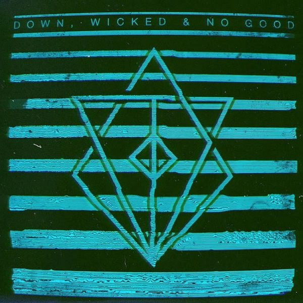 Coperta EP In Flames Down Wicked No Good
