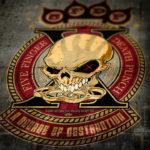 Coperta Five Finger Death Punch Decade of Destruction