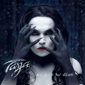 Coperta album Tarja Turunen From Spirits and Ghosts Score from a Dark Christmas