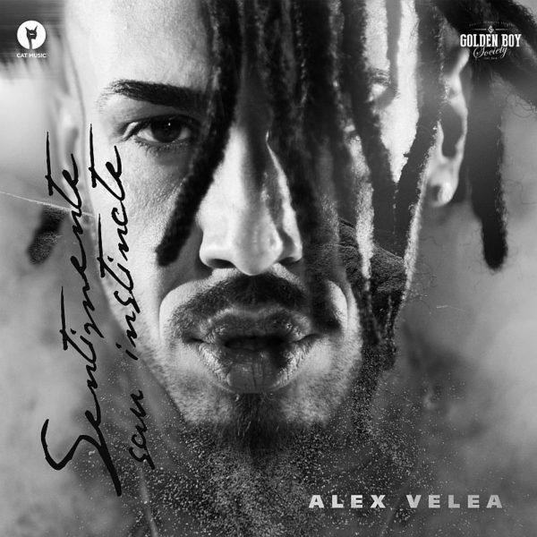 Coperta single Alex Velea Sentimente sau Instincte