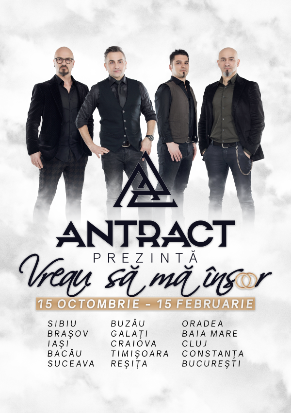 Antract la Music Pub (Sibiu)