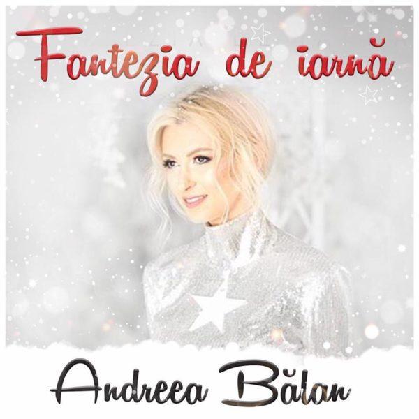 Videoclip Andreea Balan Fantezia de Iarna