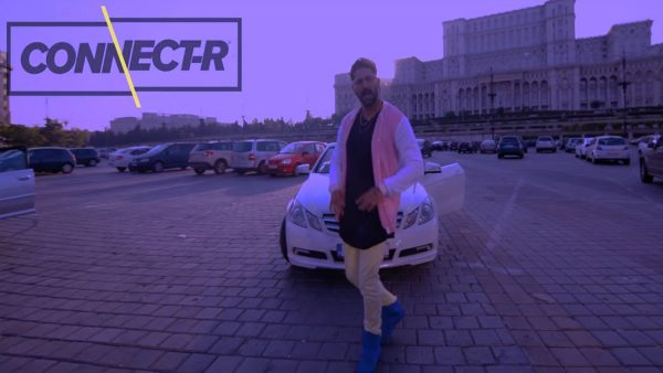 Videoclip Connect-R What It Is