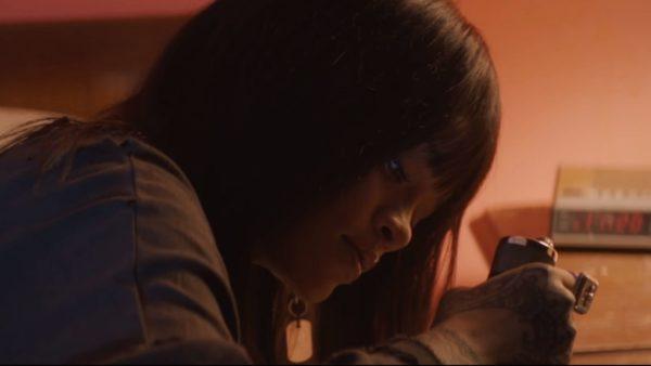 Videoclip NERD Rihanna Lemon