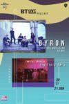 BTLive: byron | Dimitri's Bats