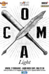 Coma - concert acustic