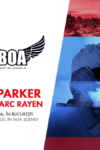 FEDER / Alex Parker / Virgin Sessions