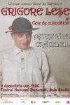 Grigore Leșe - Așteptând Crăciunul