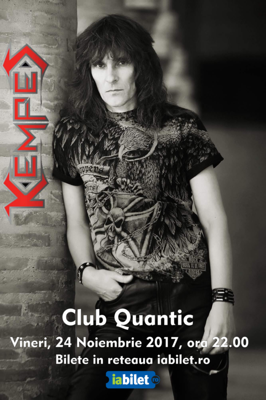 Kempes la Quantic Club