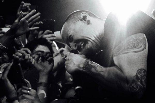 """Chester Bennington Live, în turneuul """"One More Light"""""""