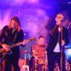 """Mii de oameni au cântat alături de Direcția 5 în cadrul concertului """"Live în București"""""""