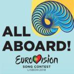 Eurovision 2018 - Marea finală și Semifinalele