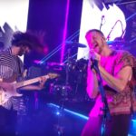 Imagine Dragons Live@Ellen