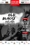 Old Blacks Rock & More Festival