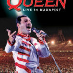 Queen – Hungarian Rhapsody: Live In Budapest 1986