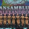 Poze de la concertul The Red Army Choir la Sala Palatului - 2017