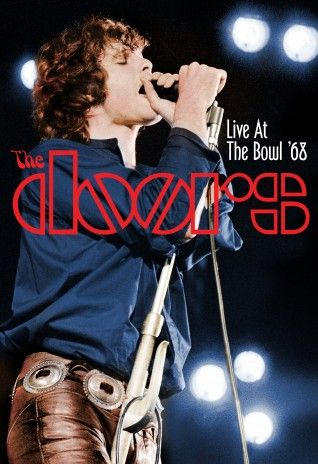 The Doors – Live At The Hollywood Bowl '68 la Happy Cinema
