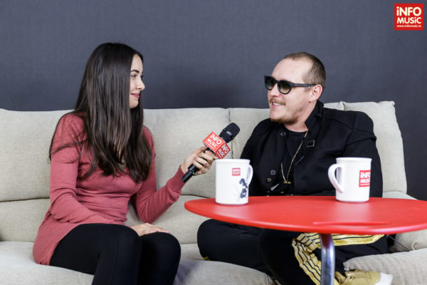 Interviu cu What's UP (Marius Ivancea)