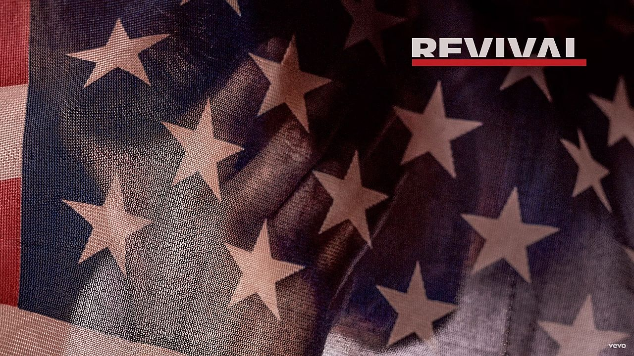 Eminem Revival Untouchable