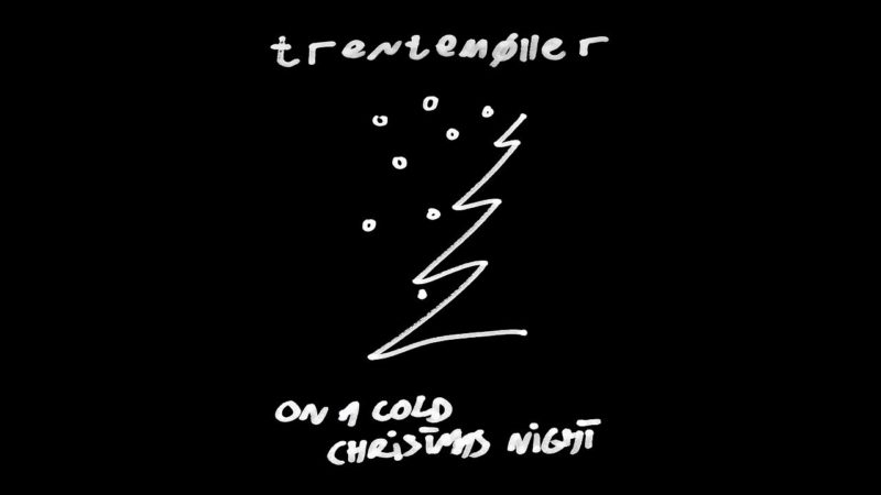 Single Trentemoller On a Cold Christmas Night
