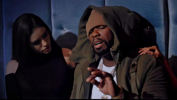 Videoclip 50 Cent Still Think I'm Nothing